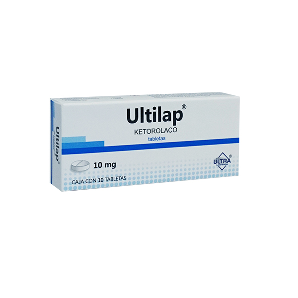 Ultilap - Farmacias GI